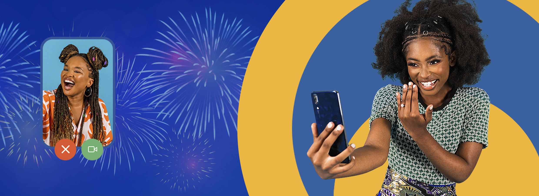 Ayoba App Célèbre Son Deuxième Anniversaire Avec 5,5 Millions D'utilisateurs, Lance Des Appels Vocaux Et Vidéo Et Un Accès Au Web